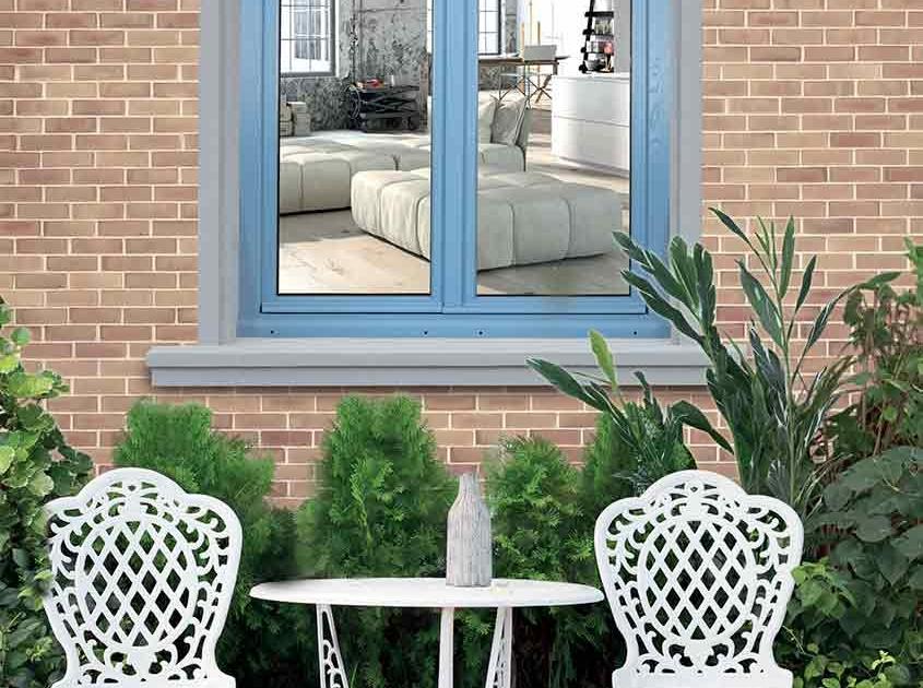 Fenêtre bois Paris OuvertureS