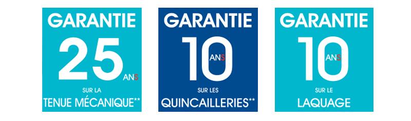 Fenêtre Alu OuvertureS Paris Garantie