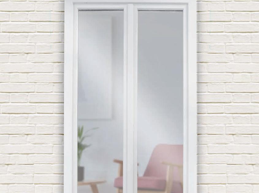 Fenêtre PVC Gamme RéférenS