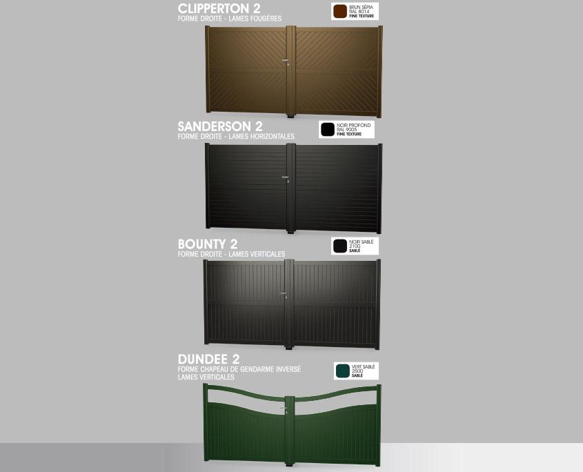portail-alu-ouvertures-paris-gamme-classique-modeles
