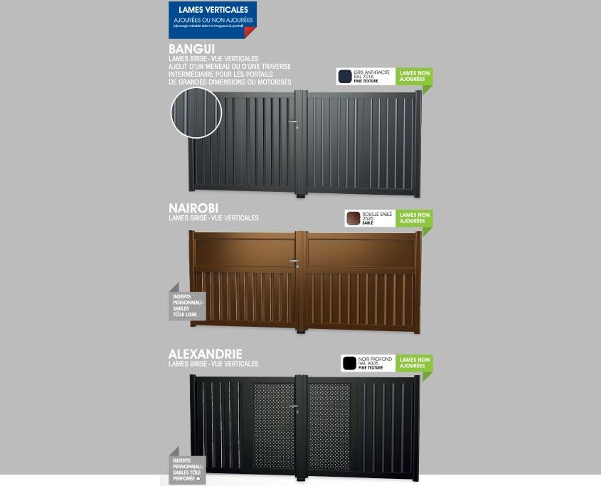 portail-alu-ouvertures-paris-gamme-ombrage-lame-verticale