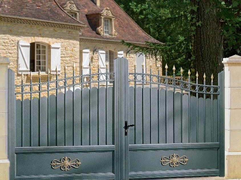 portail-alu-ouvertures-paris-gamme-retro