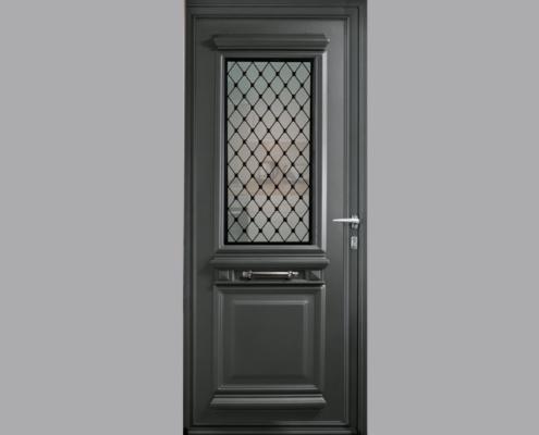 porte alu ouvertures gamme résidence